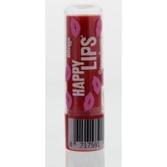 Blistex Happy lips aardbei (1 stuks)