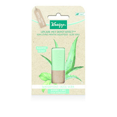 Kneipp Lipcare watermint aloe vera (4.7 gram)