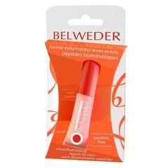 Belweder Lipgloss anti-age met biomimetische peptiden (7 ml)