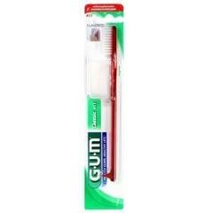GUM Tandenborstel classic soft grote kop (1 stuks)