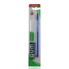 GUM Tandenborstel classic soft kleine kop (1 stuks)