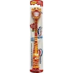 Aquafresh Tandenborstel kids soft 3 - 5 jaar (1 stuks)