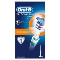 Oral B Elektrische tandenborstel box trizone 600 (1 stuks)