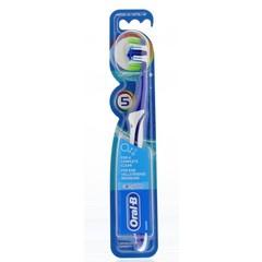 Oral B Tandenborstel complete clean 5-way (1 stuks)