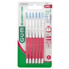GUM Bi-direction 1.2 mm (6 stuks)