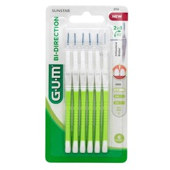 GUM Bi-direction 0.7 mm (6 stuks)