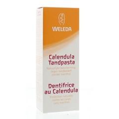 Weleda Calendula tandpasta (75 ml)