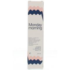 Monday Morning Tandpasta (25 ml)