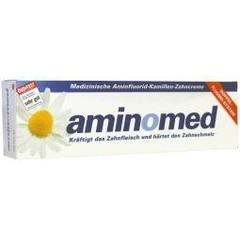 Amin O Med Tandpasta (75 ml)