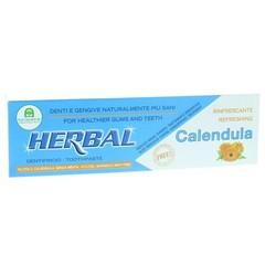 Cucciolo Dentifricio tandpasta calendula (100 ml)