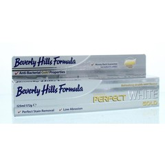 Beverly Hills Perfect white gold tandpasta (125 ml)