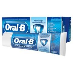 Oral B Tandpasta pro expert professionele bescherming (75 ml)