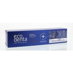 Ecodenta Tandpasta tegen caries (100 ml)