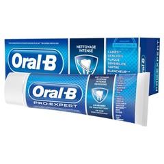 Oral B Tandpasta intense reiniging (75 ml)