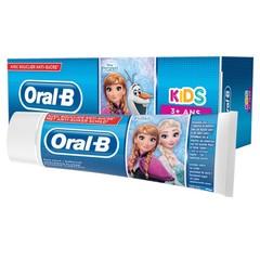 Oral B Tandpasta Frozen / Cars (75 ml)