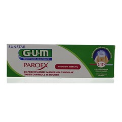 GUM Paroex tandpasta (75 ml)