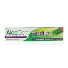 Optima Aloe dent aloe vera tandpasta sensitive (100 ml)