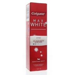 Colgate Tandpasta max white one (75 ml)