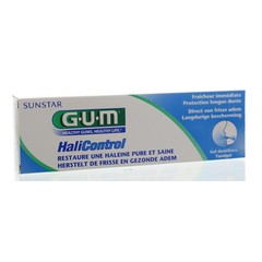GUM Halicontrol tandpasta (75 ml)