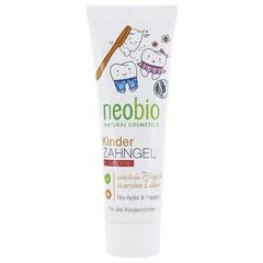 Neobio Tandpasta kinderen (50 ml)