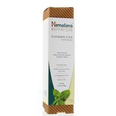 Himalaya Tandpasta botanical complete care mint (150 gram)