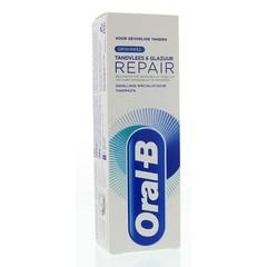 Oral B Tandpasta pro expert tandvlees&glazuur original (75 ml)