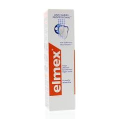 Elmex Tandpasta professional anti caries (75 ml)