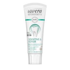 Lavera Tandpasta/toothpaste sensitive & repair (75 ml)
