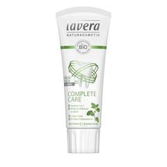 Lavera Tandpasta/toothpaste complete care F-D (75 ml)