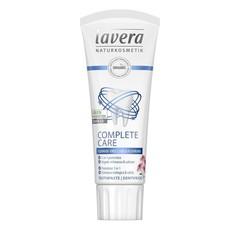 Lavera Tandpasta/toothpaste complete fluoride free (75 ml)