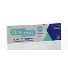 Clinomyn Tandpasta rokers (75 ml)