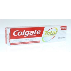 Colgate Tandpasta original total (75 ml)