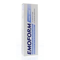 Emoform Tandpasta gum care (75 ml)