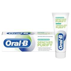 Oral B Tandpasta purifying extra fresh (75 ml)
