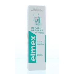 Elmex Tandpasta sensitive professional repair & prevent (75 ml)