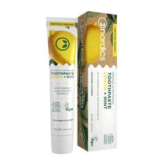 Nordics Tandpasta lemon mint bio (75 ml)