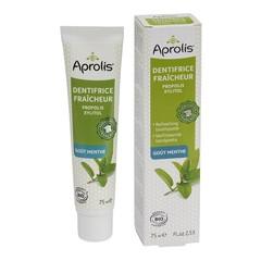 Aprolis Tandpasta verfrissend (75 ml)