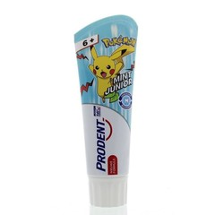 Prodent Tandpasta pokemon 6+ (75 ml)