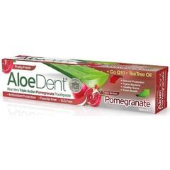 Optima Aloe dent tandpasta pomegranate (100 ml)