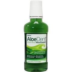 Optima Aloe dent aloe vera mondwater (250 ml)