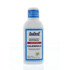 Duodent Mondwater calendula (100 ml)