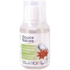 Douce Nature Mondspoeling anijs fresh (100 ml)