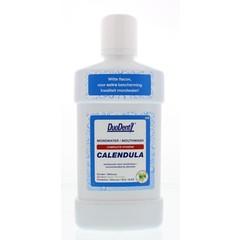 Duodent Mondwater calendula (500 ml)