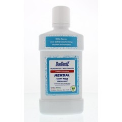Duodent Mondwater herbal (500 ml)