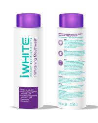 Iwhite Iwhite Mondwater (500 ml)