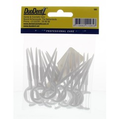 Duodent Floss stick / stoker (25 stuks)