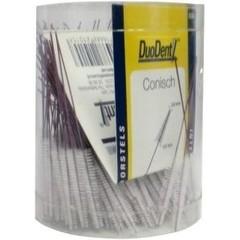 Duodent Interdentaal borstel conisch 2.8 (144 stuks)