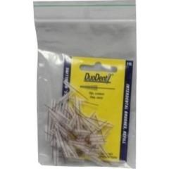 Duodent Interdentaal borstel refill 2.8 (72 stuks)