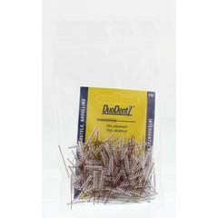 Duodent Interdentaal borstel refill 3.0 (144 stuks)