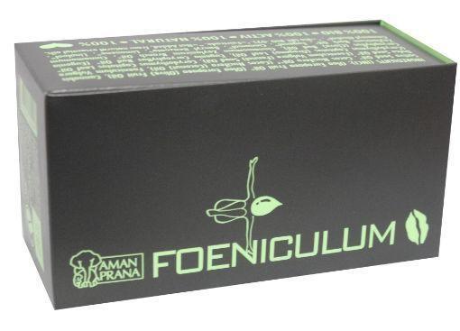 Amanprana Mondolie foeniculum bio (200 ml)